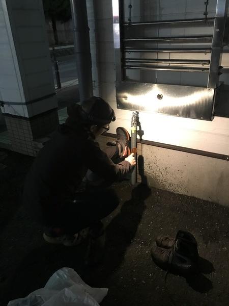 靴掃除.JPG